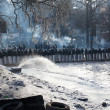 Barricades in Kiev — Stock Photo #39823621