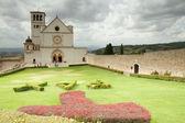 Basilica of St Francis — Stock Photo