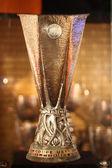 Coupe UEFA — Stock Photo