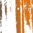 Grunge orange background — 图库照片 #30797565