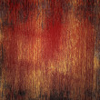 Stock Photo: Texture of dark red background with scratches.