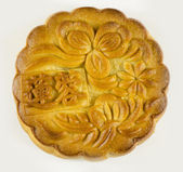 Mooncake — Stock Photo