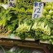 Vegetable stall — Stock Photo #13308214