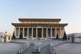 Ma Ze Dong Mausoleum — Stock Photo