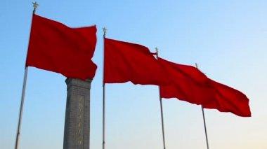 天安门 广场 — 图库视频影像