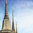 Stock Photo: Wat Po Bangkok Thailand