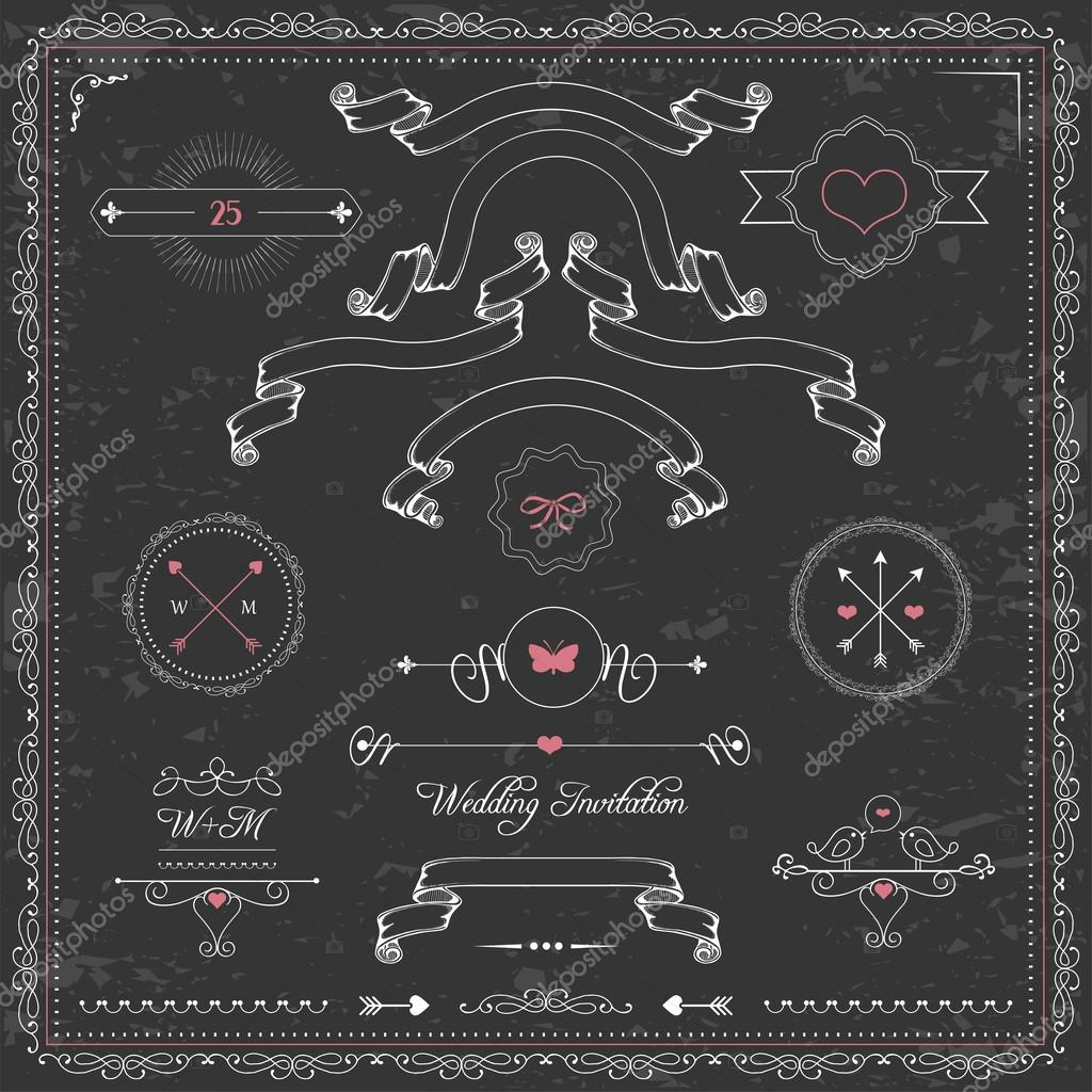 Standard Size For Wedding Invitation as awesome invitations layout