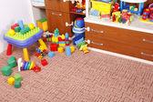 Play room — Stock Photo