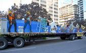 2012 Toronto Labor Day Parade — Stock Photo