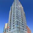 New Condo Building - Stock Photo