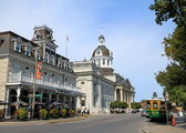 Downtown Kingston — Stockfoto
