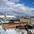 Quebec City View — Stock Photo