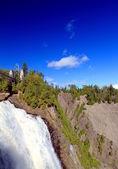 Montmorency Falls — Stock Photo
