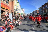 Toronto Santa Claus Parade — Photo