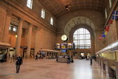 Union Station — Stock Photo