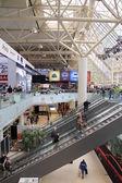 Centro de convenções metro toronto — Foto Stock