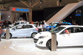 2013 canadense internacional autoshow — Foto Stock