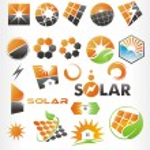 Solar — Stock Vector #36966607