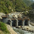 Hydro Power Stations — Stock Photo