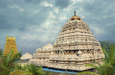 Hindu Narasimha temple — Stock Photo