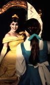 дисней принцессы — Стоковое фото