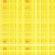 Yellow background in cage — Stock Photo #16360999