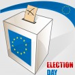 European election — Stock Vector #45096047