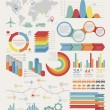 Infographic Elements — Stock Vector #35886297