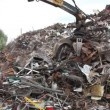 Recycling industry - Foto de Stock