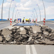 Roadworks — Stock Photo #12240250