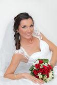 Bröllop — Stockfoto