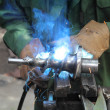 Welding — Stock Photo #13500473