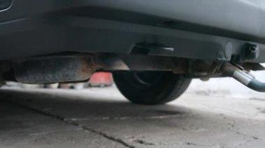 Pollution — Vidéo
