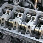 Car engine — Stock Photo #8926338