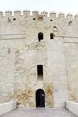 Calahorra Tower in Cordoba — Stock Photo