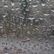 Rain falling on a crystal — Видео