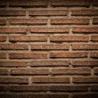 Brick wall — Stock Photo #34428509
