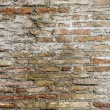 Rustic brick texture — Stock Photo #34428789