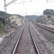 Railway — Stock Video