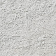 Stock Photo: White wall stucco texture