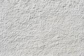 White wall stucco texture — Stock Photo
