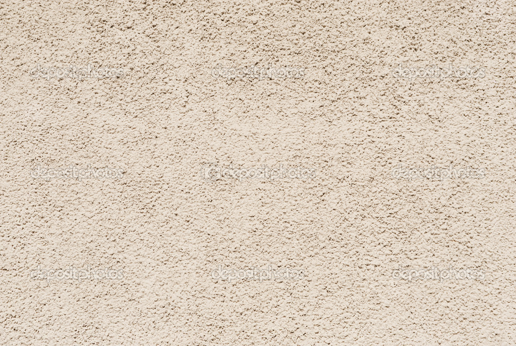 Beige wall stucco texture stock photo lenatru 13858473 for Significado de exterior