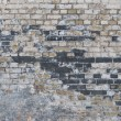 Royalty-Free Stock Photo: Background of vintage brick wall