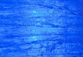 Texture of ice with blue back light. — Zdjęcie stockowe