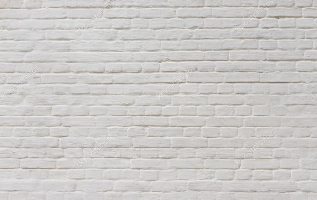 fond de mur de briques vintage recouverte de pl tre blanc photographie lenatru 32234063. Black Bedroom Furniture Sets. Home Design Ideas