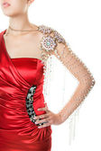 Fashion Jewelry — Stock Photo