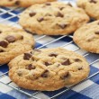 Cooling Cookies — Stock Photo