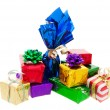 Christmas Presents — Stock Photo #15643047