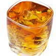 Whiskey with Clipping Path — Stock Photo #15645633