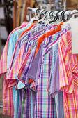 Western Shirts — Stock Photo